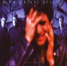 Killing Joke - Night Time +9 Love Like Blood CD NEU