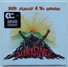 """LP Bob Marley & the Wailers  """"Uprising"""" - NEUF/SEALED"""