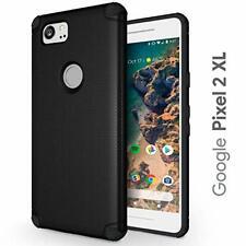 Google Pixel 2 XL Phone Case by UBO, Black NEW