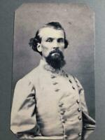 Outstanding Civil War Sixth-Plate tintype reprography SX1487RP
