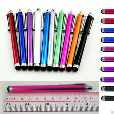 100x Touch Screen Pen Stylus Universal For iPhone iPad Samsung Tablet Phone PC