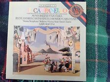 Donizetti: La Campanello - Bertini, Baltsa, Dara. CBS in Excellent Condition