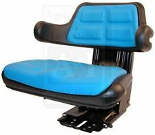 Made To Fit Ford Tractor Heavy Duty Full Suspension Seat Assembly Composite With M