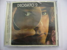 DEODATO - DEODATO 2 - CD SIGILLATO 2009