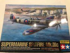 Tamiya 1/32 scale Spitfire Mk IX c