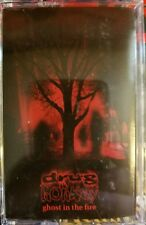 Drug Honkey - Ghost In The Fire(tape, 2017)UNDERGANG ANATOMIA DEIQUISITOR SHAH