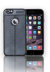 iPhone Case Cover Ultra Slim Black Rubber  X XR XS For Apple UK ✅ Free Postage ✅
