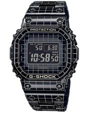 Casio G-Shock Full Metal Laser Engraved 5000 Series GMWB5000CS-1 MultiBand6 2020