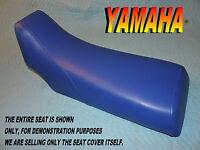 YAMAHA XLV 1985-90 New seat cover XL5 XL540 XL 540 XL V 388