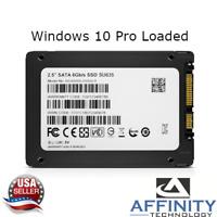 Dell Optiplex 9020  240GB SSD Solid State Hard Drive Windows 10 Pro 64 Bit
