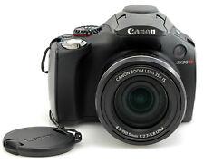 Canon Powershot SX30 IS - 14 Megapixel Digital Bridge Camera 35x Zoom (28-560mm)
