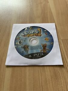 Start the Party (Sony PlayStation 3, 2010) PS3 Disc Only