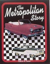 Nash Metropolitan Book