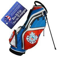 Hot-Z Military Coast Guard Stand Bag