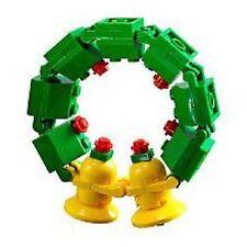 LEGO Creator Mini Set #30028 Christmas Wreath