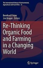 The International Library of Environmental, Agricultural and Food Ethics:...