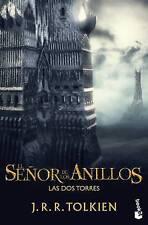 El Senor de los Anillos: Las dos Torres by J R R Tolkien (Paperback / softback, 2012)