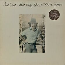 Paul Simon~Still Crazy .~S 86001~+Inner & Insert~1975 Uk Vinyl Lp