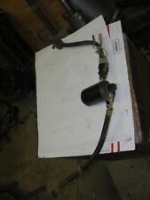 Nice Used Fiat/Bertone 1979 X1/9 Air Conditioning Receiver Dryer & Hose Assembly