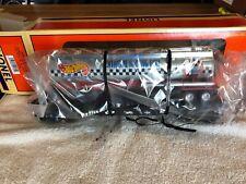 Lionel 6-52130 Hotwheels TM Racing Flatcar w/Tanker BRAND NEW