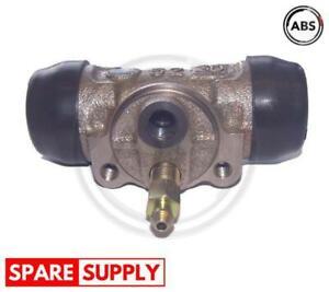 WHEEL BRAKE CYLINDER FOR TOYOTA VW A.B.S. 72803X
