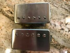Tyson Tone Lab Pickups-The Preachers PAF Set