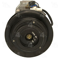 New A/C Aftermarket Compressor And Clutch 78391