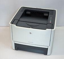 HP LaserJet P2015DN erst 40.352 Seiten gedruckt!!Inkl. Toner!!32MB!!Inkl. Rg.!!