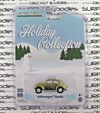 Greenlight 1:64 2016 Christmas Holiday Collection 1948 VOLKSWAGEN BEETLE BUG