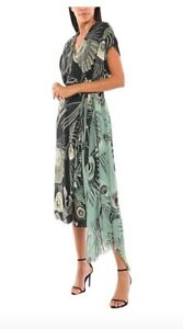 DRIES VAN NOTEN DIXO DRESS - BRAND NEW WITH TAGS - SIZE 40