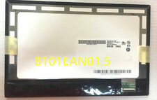 """DISPLAY LCD MONITOR SCHERMO per TABLET PC 10.1"""" B101EAN01.5 ACER ASPIRE SWITCH"""