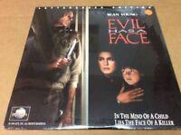 EVIL HAS A FACE Laserdisc LD RARE SEALED BRAND NEW