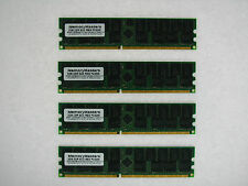 8GB  (4X2GB) MEMORY FOR ASUS K8N-DRE RS161-E2 SK8V TW510-E2
