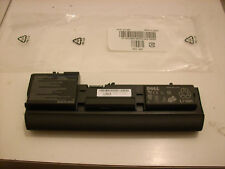 NEW Genuine Dell Latitude D410 OEM Battery 80WH GU490 W6617 out of Box