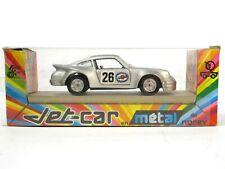 1:43 NOREV Jet-Car Serie P N°839 PORSCHE 911 Carrera RSR MARTINI NeB OVP M/B