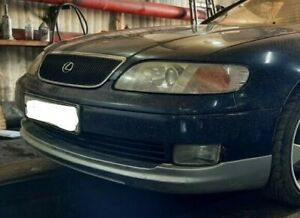 Front lip WALD Int. for Totoya Aristo jzs147 Tuning [AC]