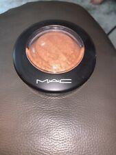 Mac Gold Deposit Mineralise Skinfinish Highlight Highlighter
