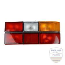 Tail Light Tail Light Right Black Volvo 240 4-Türer