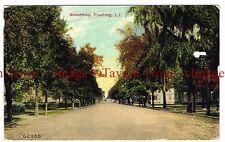 11/16/1911 Scott 331 Broadway, Flushing Long Island