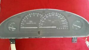 Speedometer Head Only Fits 94-97 LHS 414