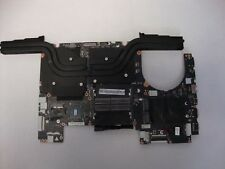 Lenovo Y900-17Isk Motherboard 5B20L22115 with i7-6820HK GTX980M 8G WORKING