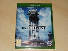 Star Wars Front Xbox One UK Spiel ** NAGELNEU & OVP **