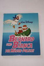 Walt Disney - Bernard und Bianca - Die Mäusepolizei