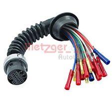 METZGER 2321019 Kabelreparatursatz, Tür  Fahrzeugtür für Opel Astra H