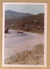 fotografia 56° Targa Florio (1972) ALFA ROMEO 33TT3 Vaccarella / Stommelen