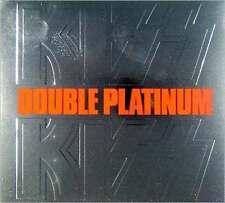 KISS : DOUBLE PLATINUM (CD) Sealed