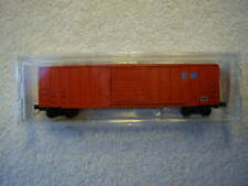 Micro-Trains MTL N 25540 ST MARYS 50ft Rib Side Box Car