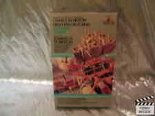 Soylent Green (VHS) Large Case Charlton Heston Leigh Taylor-Young