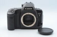 Excellent+ Canon EOS 3 SLR 35mm Film Camera From Japan!! 117116