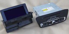 Audi q3 MMI 3 g plus Height Système de Navigation HDD Navi 8u0035666 + Écran